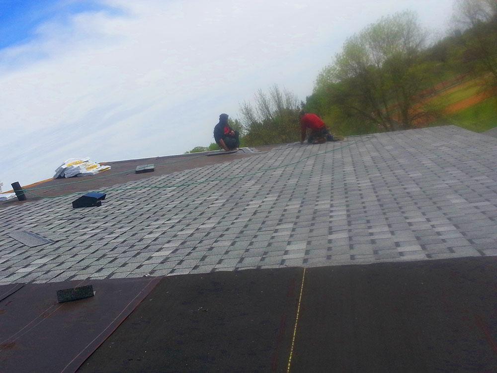 Rooftek Systems, LLC