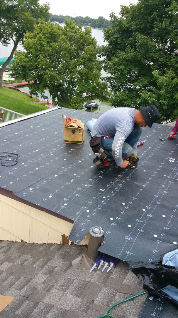 Rooftek Systems, LLC